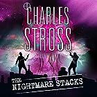 The Nightmare Stacks: A Laundry Files Novel Hörbuch von Charles Stross Gesprochen von: Jack Hawkins