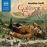 Gullivers Travels - retold for younger listeners (Naxos Junior Classics)
