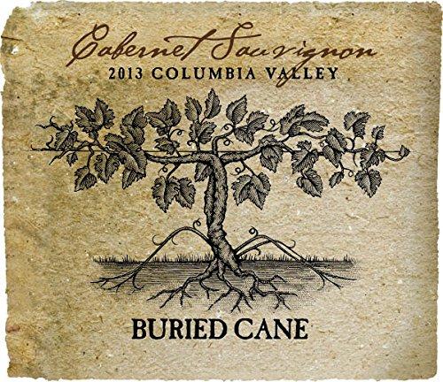 2013 Buried Cane Cabernet Sauvignon 750Ml