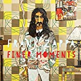 Finer Moments [2 CD] by Frank Zappa (2012-05-04)