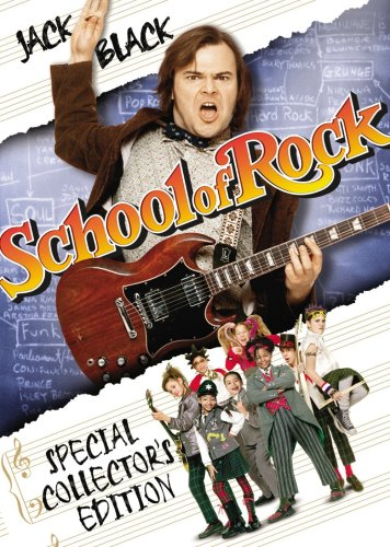 School of Rock (Full Screen Edition)