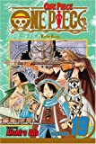 One Piece, Vol. 19: Rebellion (142151513X) by Eiichiro Oda