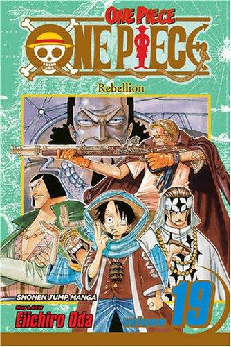 ONE PIECE ワンピース コミック18巻 (英語版)