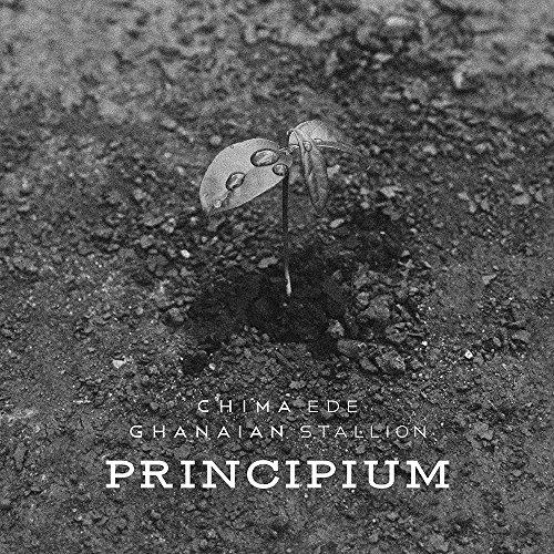 Chima Ede - Principium