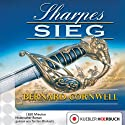 Sharpes Sieg (Richard Sharpe 2) Audiobook by Bernard Cornwell Narrated by Torsten Michaelis