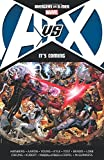 Image of Avengers vs. X-Men: It's Coming