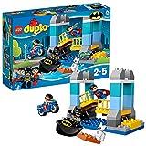 レゴ (LEGO) デュプロ バットマンアドベンチャー 10599