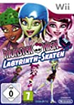 Monster High - Labyrinth - Skaten [So...