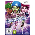 Software Pyramide Wii Monster High