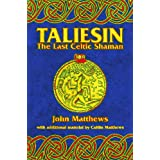 Taliesin: The Last Celtic Shamanby John Matthews