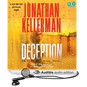 Deception: An Alex Delaware Novel (Unabridged)