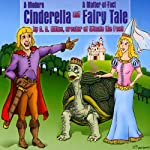 A Modern Cinderella and A Matter-of-Fact Fairy Tale | A. A. Milne