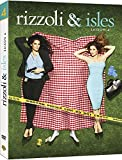 Rizzoli & Isles - Saison 4 (dvd)