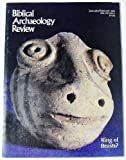 img - for Biblical Archaeology Review January / February 1990 (Volume XVI Number 1) book / textbook / text book