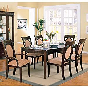 Opus Dining Room Set Table Chair Sets