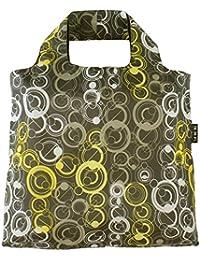 Envirosax SM.B4 Summer Splash Reusable Shopping Bag, Multicolor