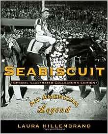seabiscuit an american legend essay