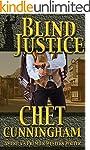 Blind Justice (Mr. Justice Book 2)