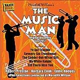 ウィルソン:ザ・ミュージック・マン‐76 本のトロンボーン オリジナル・ブロードウェイ・キャスト・レコーディング 1957 年
