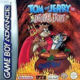 echange, troc Tom & Jerry : Infernal Escape