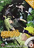 Naruto Unleashed - Complete Series 8 [DVD]