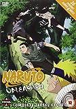 ナルト / NARUTO コンプリート DVD-BOX8 (183-208話, 600分) アニメ[DVD] [Import]