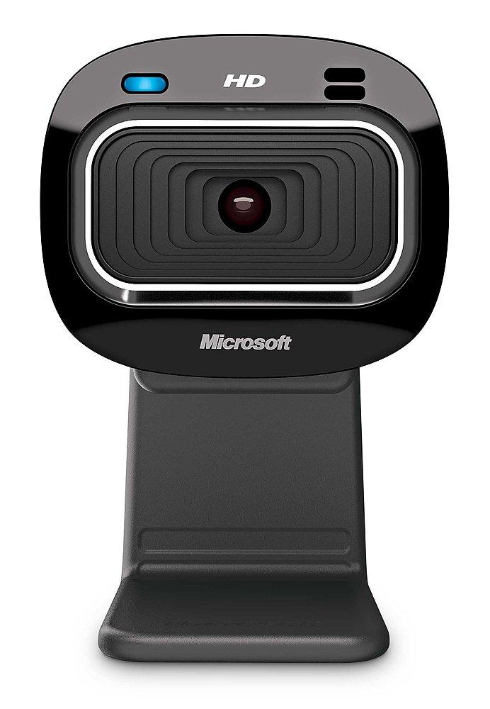 Microsoft LifeCam HD-3000 Best Webcams