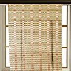 Mesmerize Curtains MSAI 34117 B 006 Green