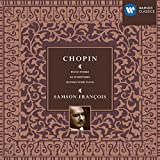 Chopin: Piano Works - Samson François