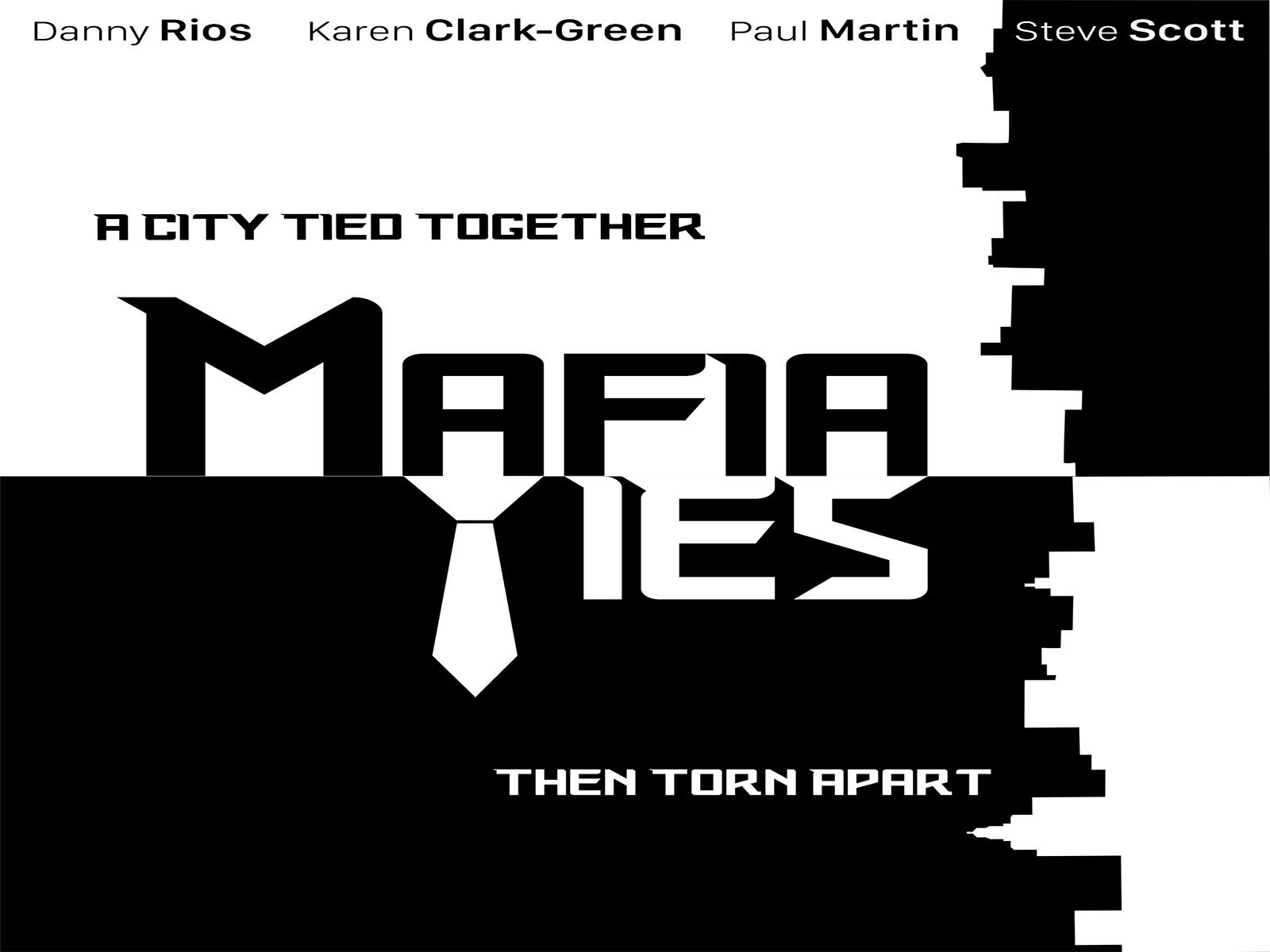 Mafia Ties on Amazon Prime Video UK