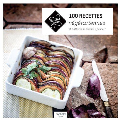100 recettes végétariennes