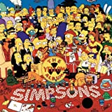 The Simpsons The Yellow Album
