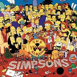 Yellow Album,the
