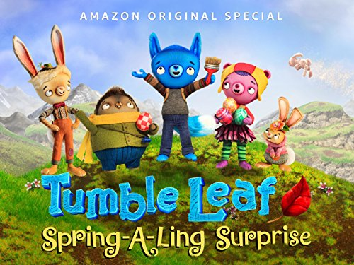 Tumble Leaf Season 3 - Season 3