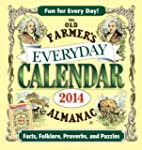 The Old Farmer's Almanac 2014 Everyda...