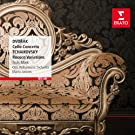 Dvor�k/Tchaikovsky - Works for Cello & Orchestra