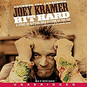 Hit Hard Audiobook