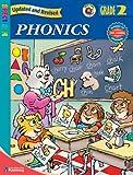 Spectrum Phonics, Grade 2