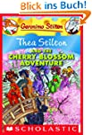 Thea Stilton and the Cherry Blossom A...