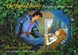 Sleeping Beauty - Easy Piano Picture Book