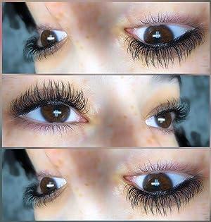 a3759a9229e Ellipse Eyelash Extensions 0.15mm C Curl 8-15mm MixedFlat Eyelash Extension  supplies Light Lashes Matte ...