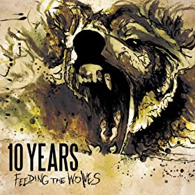 Feeding The Wolves (Deluxe Version) [+Digital Booklet]