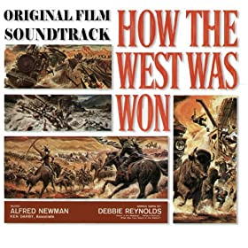 How the West Was Won (Original Film Soundtrack)