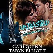 Untwisted: Lost in Oblivion, 2.5 | Cari Quinn, Taryn Elliott