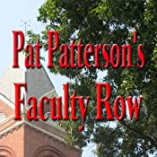 Faculty Row | [Pat Patterson]