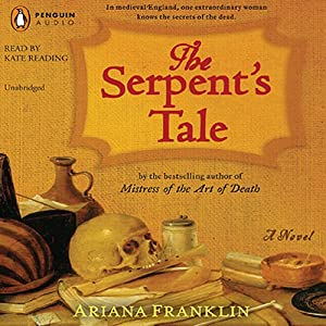 The Serpent's Tale | [Ariana Franklin]