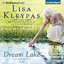 Dream Lake Audiobook by Lisa Kleypas Narrated by Jeff Cummings