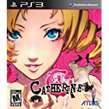 Catherine - Alternate Boxart - Playstation 3