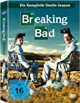 Breaking Bad - Die komplette zweite S...