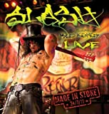 Made in Stoke 24/7/11 Special Edition [2 CD + DVD] by Slash (2011) Audio CD